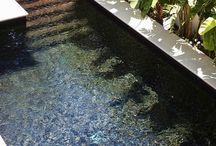 Pool italy