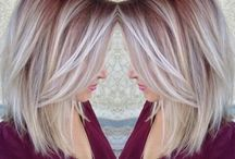 hair i love and want