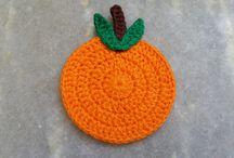 Crochetando.Com / O Luxo em Crochet! ❤