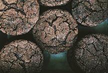 cookies + squares