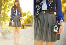 Wardrobe !  / by Audrey NiCole