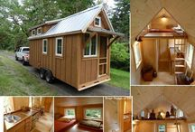Cabins for Dad