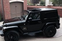 Jeep lovery