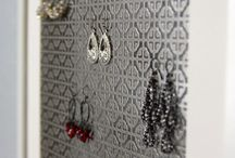 Home Organisation Tips & Ideas  / This board gives you ideas for getting organised in the home.