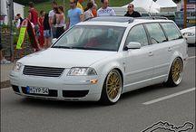 VW Passat Variant 3BG