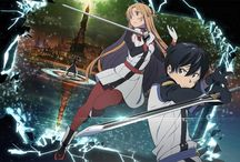 SAO ordinal scale / A new movie in 2017