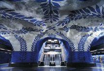 Stockholm / For tips on travel to Stockholm, check out the best Stockholm city guide - Hg2Stockholm.com
