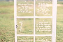 Rustic/country wedding / by KeriAnne
