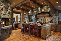 Kitchens / by Locati Interiors