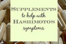 Hashimotos and Autoimmune