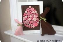 Easter DIY / by iCandy handmade