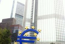 Euro-City's / Die große Europäische Städte ......