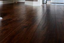 flooring / by ChadandDiane Helton
