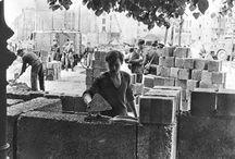 Ανεγερσις τειχους του Βερολινου 1961