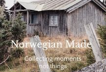 Norwegian Made on Steller