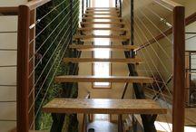Treppe OSB