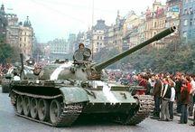 20.8.1968 Czechoslovakia