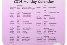 Holidays & Celebrations Around The World