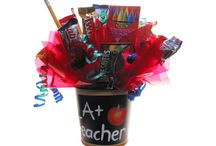 "Sweet Sendings ""Gradualtion/Teacher"" / Candy Bouquets"