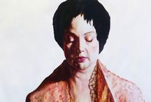 2017 Living Portrait Master Competition Results / Top 20 Finalists from our first National Living Portrait Master Competition.  More details visit link below: http://www.saportrait.co.za/2017-living-portrait-master-competition/