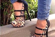 For the love of SHOES!!!