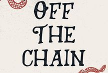 Off the Chain / A study through the book of Galatians.