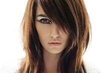 Hairstyles/ cuts / by Nichole Walker