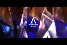 Anastasia Vodka - launcing in South Africa soon