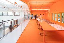 Meeting & Open Office