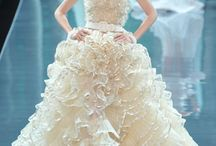Wedding Gowns / Read about Style and Trends in Fashion & Accessories on my blog http://gjb215-whatshappeningnext.blogspot.com/