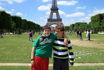 Paris / Lilly's dream come true <3