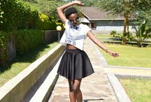 My style / All my personal styled looks