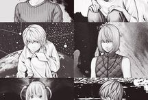 Deathnote Group