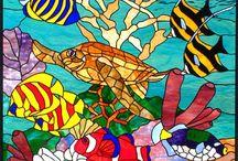 море аквариум