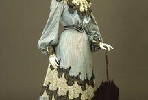Edwardian Costume