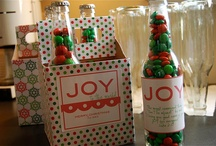 Christmas Baby Shower Favors / If you are in need of holiday or Christmas baby shower favors, we have lots of ideas for party guest gifts and souvenirs.  / by Cool Party Favors