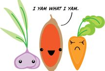 Gardening Humor / by Heirloom Organics