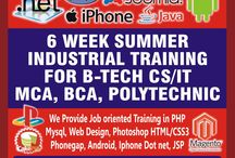 Summer Training in Saharanpur in PHP,Android, SEO, Web Designing, Node.js / Brainz Technologies is offering 6 months / 6 weeks Live Projects based Internship / Industrial Training in Saharanpur for courses in HTML, .Net, PHP, MySQL, WordPress, Joomla, Magento, Java, Linux, Cloud Computing, SEO, Digital Marketing, Web Designing and Development, iOS, Android, Mac (iphone) and Windows apps development.