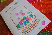 Pâques / activités pour enfants