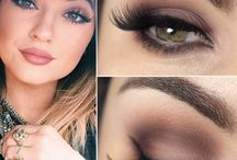 Make up + coiffure