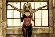 ☆ Harley Quinn ☆