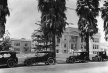 1920s USA