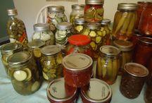 My canning