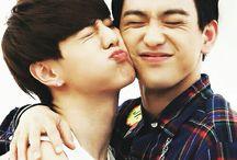 So sweet Boys ^-^ :3
