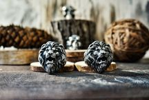 """BIG LION SILVER RING (LANNISTER FAMILY SIMBOL)! 40 GRAMS OF SILVER! / Massive silver .925 men's ring with a lion head. Great gift. Based on the series and the books - """"Game of Thrones"""" Weight 39 grams. Handmade.  Production time 20 days.  Put the stamp 925 silver plus 10 days.  Shipping around the world. 100% handmade.  Leo has long been considered a symbol of courage, bravery and power. People have always enjoyed a special nobility inherent to the animal, so the image of the lion is firmly entrenched in the culture of many nations."""