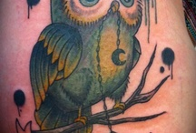 Körper / Body: Tattoo