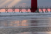 Travel: Lighthouses in the U.S.