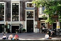 Amsterdam/Mädels WE