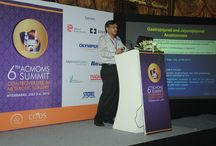 ACMOMS VI @Hyderabad on 5-6th July, 2013