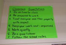 Classroom stuff I will use / by C Hris Buchanan